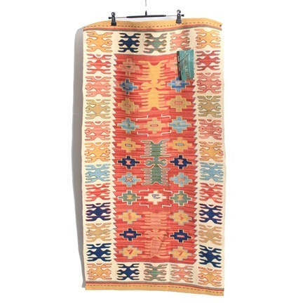 east kilim carpet(NEW)