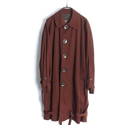 Jean Paul GAULTIER coat