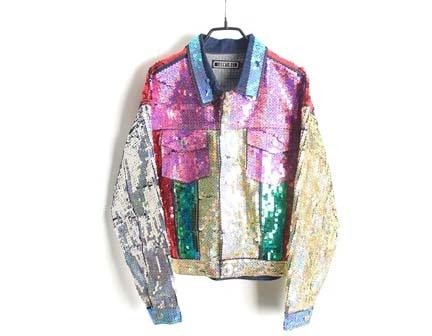 showtime jacket