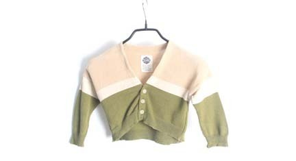 BNT cardigan(BABY 90size)