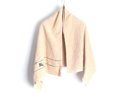 Burberry towel(NEW)