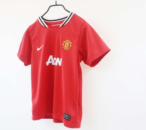 NIKE MANCHESTER UNITED(KIDS 125)