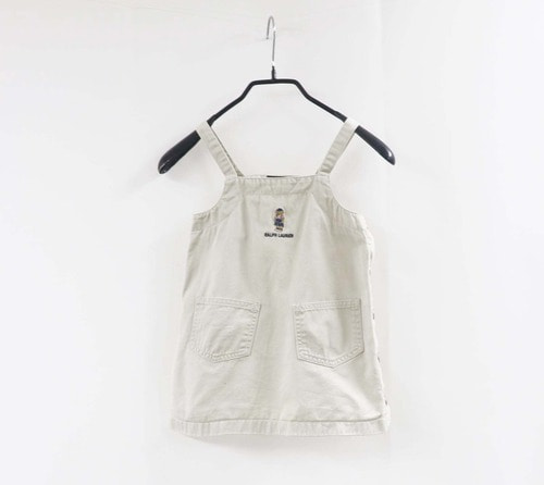 heritage overalls(KIDS 2size)