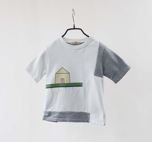 MARNI T-shirt(KIDS4size & Italy made)