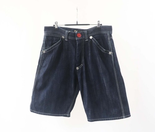 FATYO denim shorts