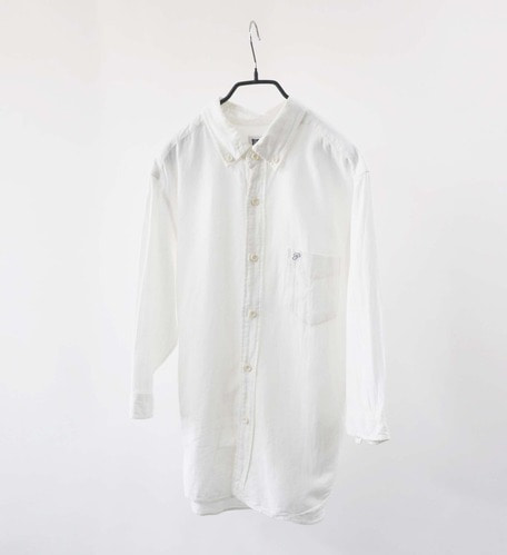 Pherrow's linen shirt