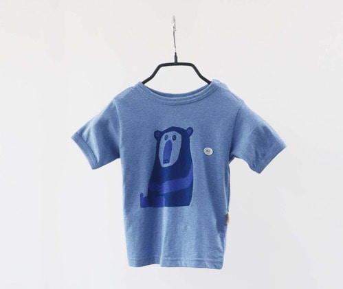 people tree organic cotton T-shirt(NEW & BABY 80size)