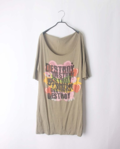 Hysteric Glamour opc