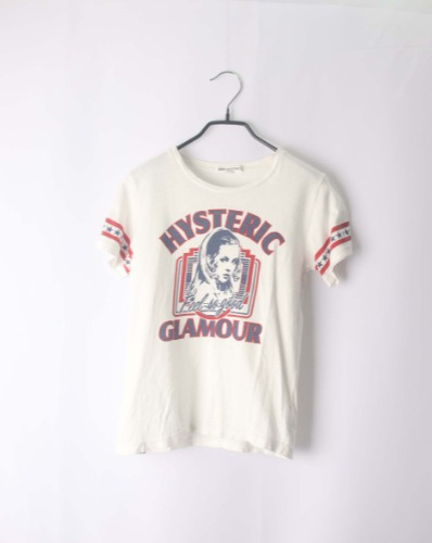 joey hysteric by Hysteric Glamour T-shirt